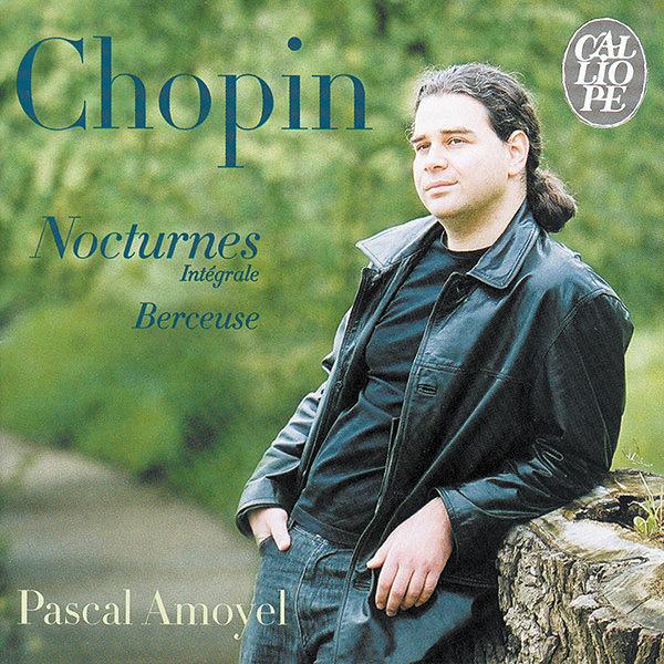 Chopin-Nocturnes