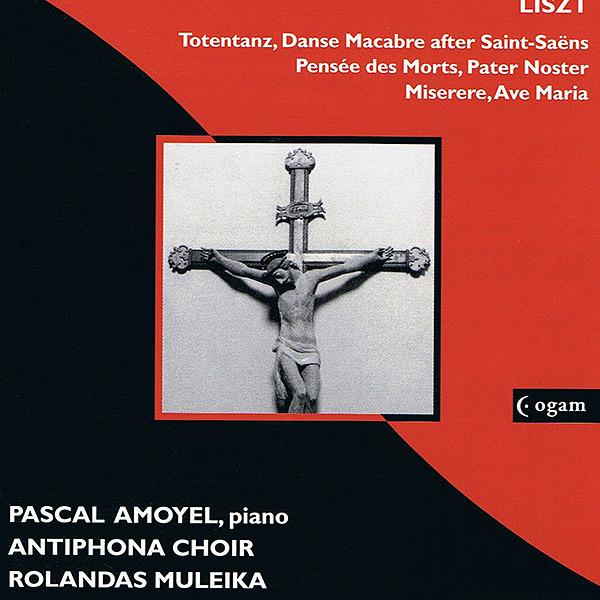 Liszt-De Profundis