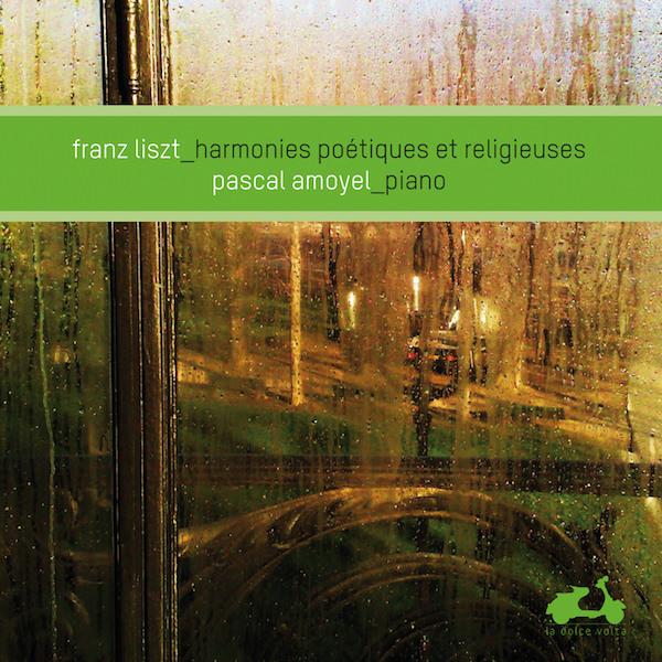 Liszt-Harmonies