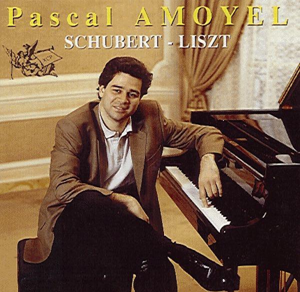 Schubert-Liszt