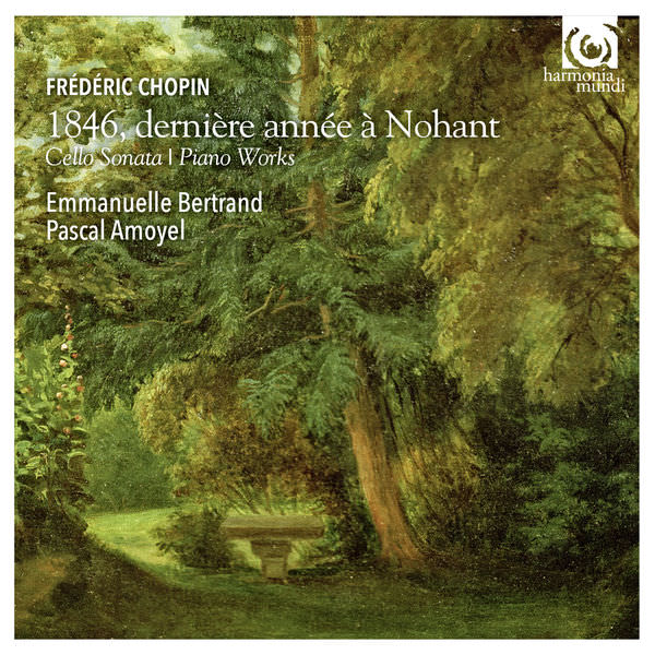 Chopin-Nohant