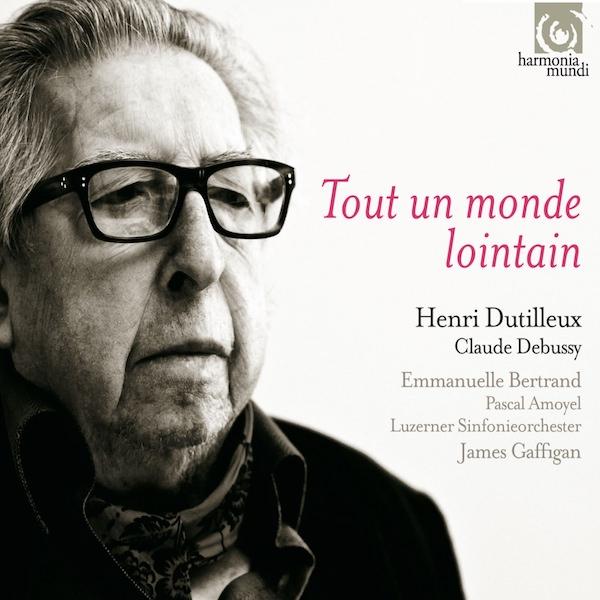 Dutilleux-MondeLointain