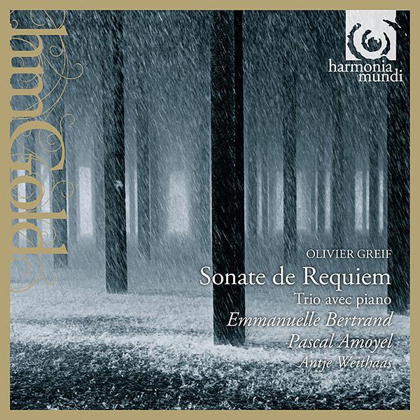 Greif-Requiem